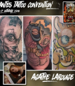 NANTES TATTOO CONVENTION 2018
