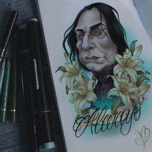 Severus Memory